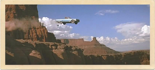 Car Rental Taos Nm Thelma And Louise Car Off Cliff Taos unlimited movie locations of the ...